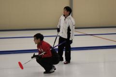 2012亞太冰壺錦標賽