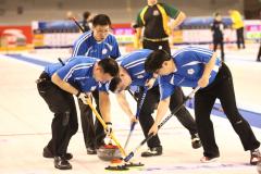 2013亞太冰石壺錦標賽