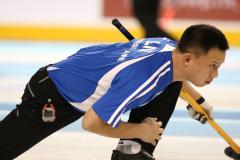 2013亞太冰壺錦標賽