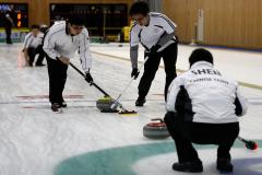 2014亞太冰壺錦標賽