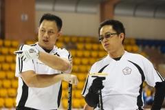 2015亞太冰壺錦標賽