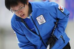 2016亞太冰壺錦標賽