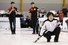 2017亞太冰壺錦標賽