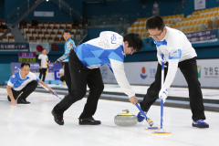 2018亞太冰石壺錦標賽