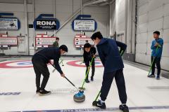 2018冰壺體驗營
