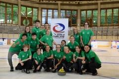 2018德國菲森青年冰壺訓練營