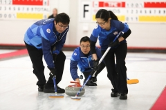World Mixed Curling Championship 2019 © WCF / Stephen Fisher