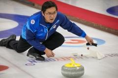 World Mixed Curling Championship 2019 © WCF / Richard Gray