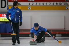 2019世界混雙冰石壺資格賽