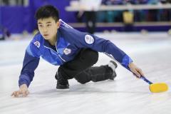 2019世界青年B組冰壺錦標賽