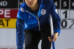 Pacific-Asia Curling Championships 2019 - © WCF / Tom Rowland