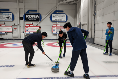 Curling Camp 2018
