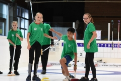 Füssen Junior Camp 2018