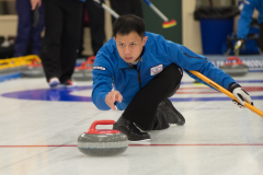 Pacific-Asia Curling Championships 2012