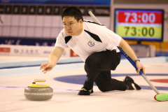 Pacific-Asia Curling Championships 2013