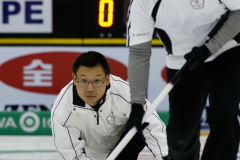 Pacific-Asia Curling Championships 2014