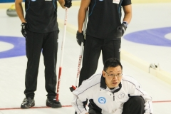 Pacific-Asia Curling Championships 2015