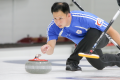 Pacific-Asia Curling Championships 2016