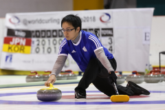 Pacific-Asia Curling Championships 2017