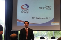 World Curling Congress 2017