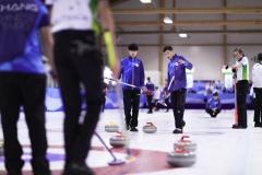 World Junior B Curling Championship 2019