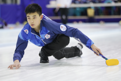 World Junior-B Curling Championships 2019
