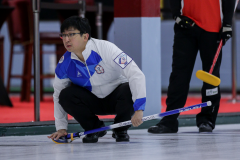 World Mixed Curling Championships 2018