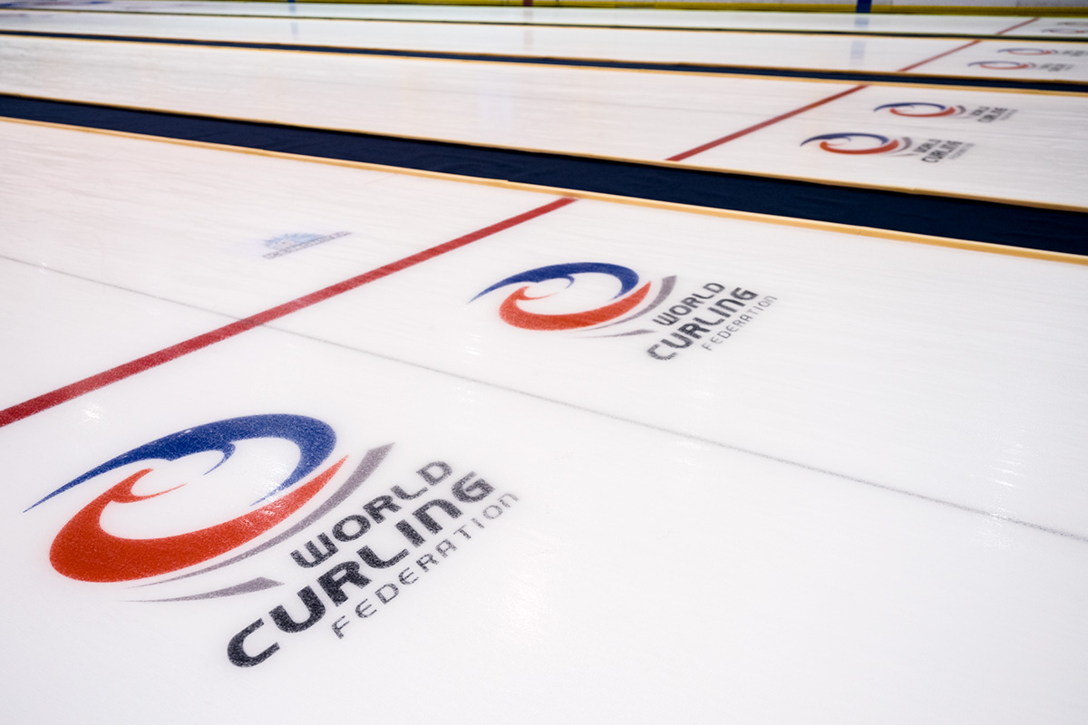 World Curling Championships Qualification Process Update 2017