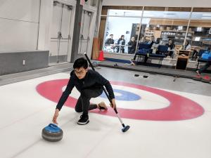 中華台北冰壺體驗營 Chinese Taipei Curling Camp 2018