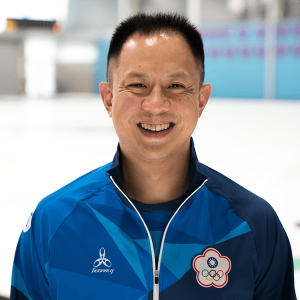 Brendon Liu 2018
