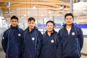Taiwan's first-ever junior team to debut in WJBCC 2019