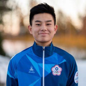 Jason Liu WJBCC2019