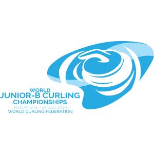 世界青年B組冰石壺錦標賽再度回到芬蘭洛赫亞
