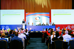 World Curling Congress 2019