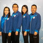 World Mixed Curling Championship 2019 opens this weekend